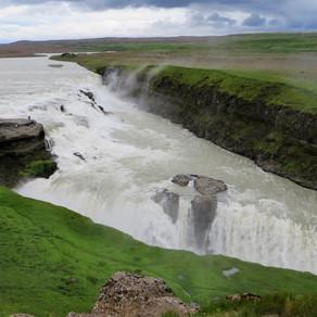 Iceland, Reykjavik Region