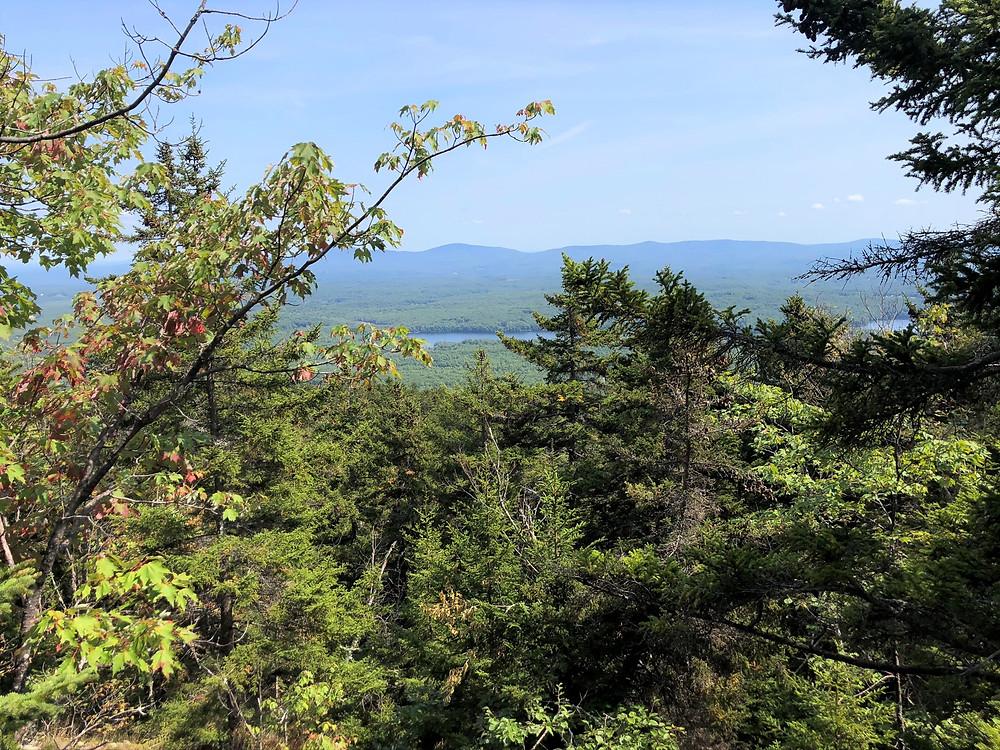 Mount Monadnock vista
