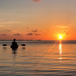 Florida Keys: May 2021