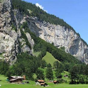 Grindelwald & Lauterbrunnen, Switzerland