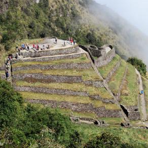 Inca Trail Day 3, Peru