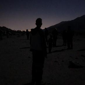FODM: Community Involvement - Full Moon Hikes