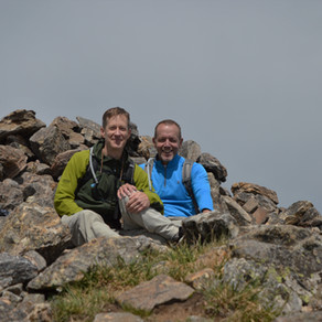 Rocky Mountain National Park, CO: July 2019