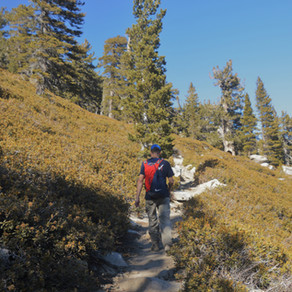 National Monument & Surrounding Area Hikes