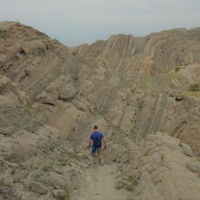Indio Hills & Surrounding Area Hikes