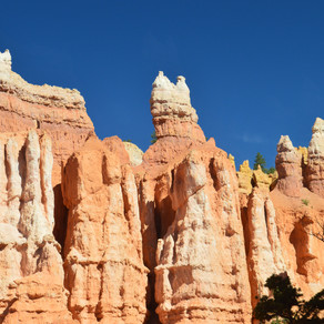 Bryce Canyon National Park, Red Canyon, and Kodachrome Basin, UT