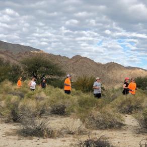 FODM: 5K Trail Run and Walk