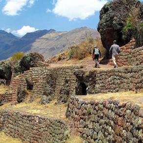 Pisac Ruins & Cusco, Peru