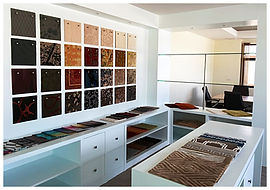 Erawan carpets manufacturing showroom