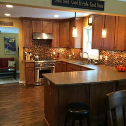 Kitchen Remodel in White Bear Lake