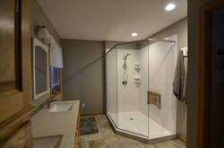 Oakdale Master Bathroom Remodel