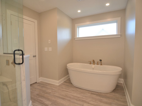 Remodel Cost Breakdown Part 1: Your Bathroom Renovation