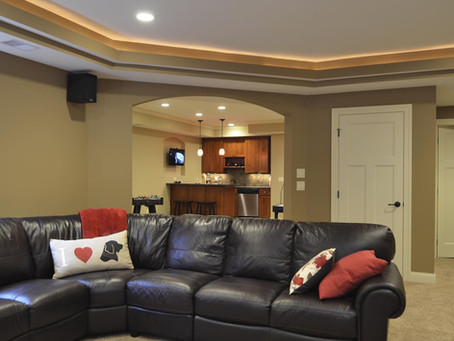 What will my basement remodel cost?