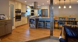 Kitchen in St. Louis Park