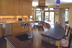 Stillwater Kitchen Remodel