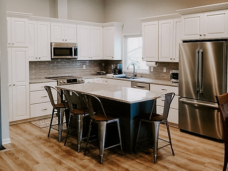 Remodel Cost Breakdown Part 2: Your Kitchen Renovation