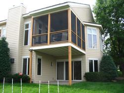 Deck / Porch