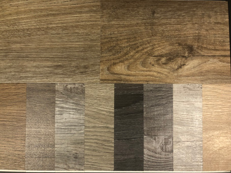 4 Main Reasons to Use Luxury Vinyl (Plank or Tile)
