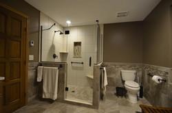 Eagan Master Bathroom Remodel