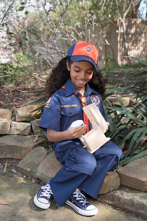 Tiger Scout, Monthly Subscription