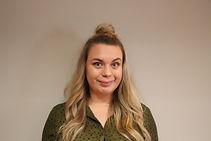 Amylee Ancliffe, call centre admin.JPG
