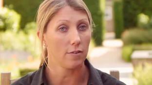 Gillian Newey, 35 | ACL Reconstruction