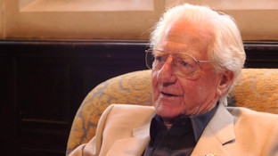 Victor Catherall, 92| Double Hip Replacement