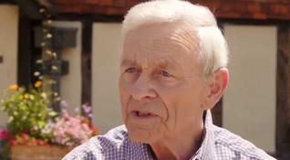 Thomas Mulvany, 77 | Full Hip Replacement