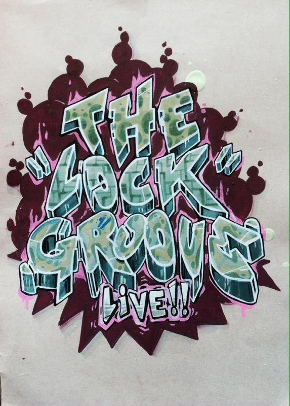 The Lock Groove (concert - GE)