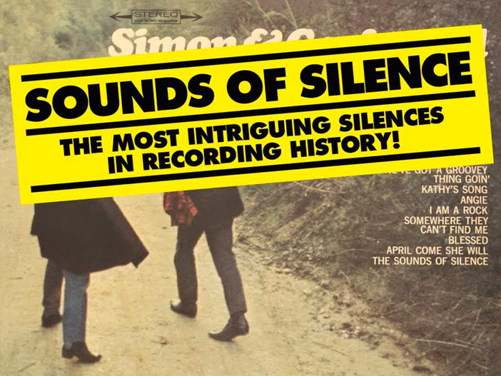Sounds of Silence – Innervision #12