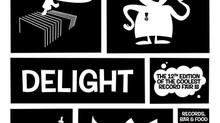 12e DIGGERS DELIGHT + OPENING BONGO JOE PARKER
