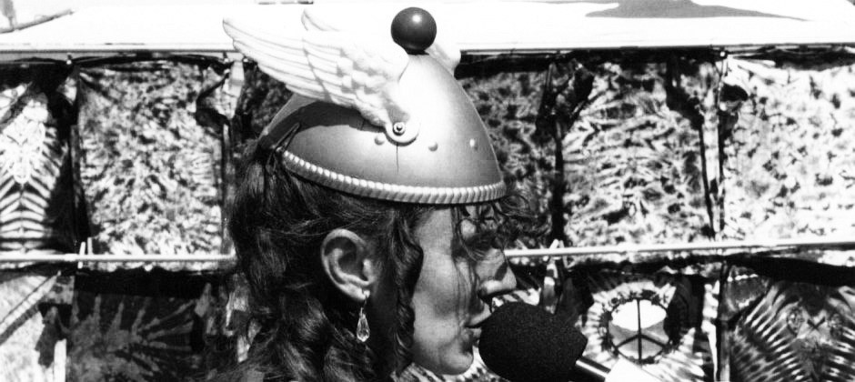 The Space Lady Bongo Joe Records