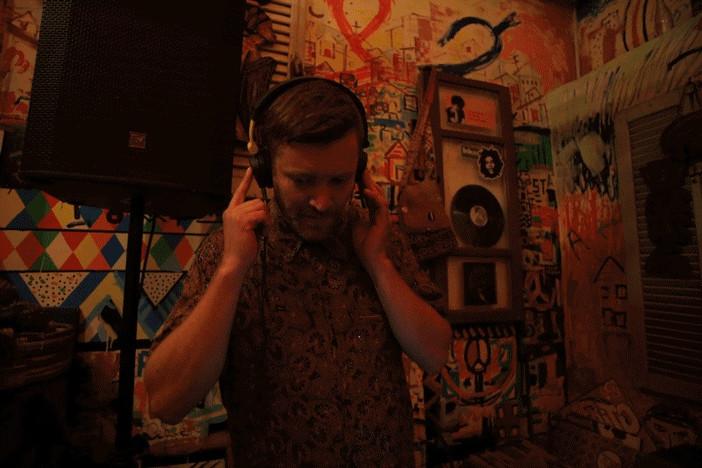 DJ-SET MITMITTA (la rentrée à bongo joe)