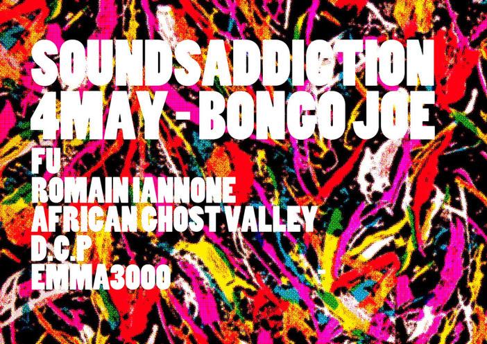 Soundsaddiction (Live Electronic)