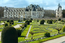 Loire Valley castle Ohlala! ...la France