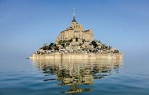 Le Mont St Michel Normandy Ohlala! ...la France