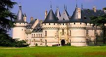 Loire Castle Ohlala! ...la France