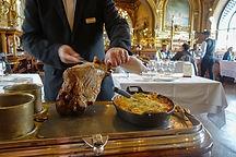 Restaurant Brasserie Ohlala! ...la France