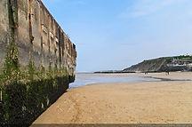 D Day landing beaches Normandy Ohlala! ...la France