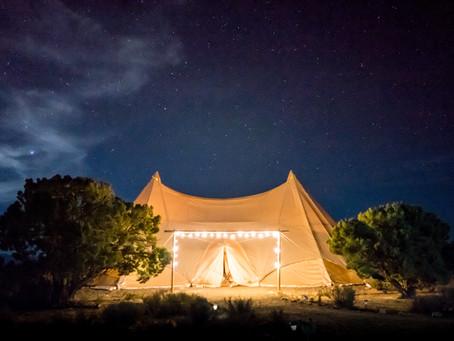 A Better Tent