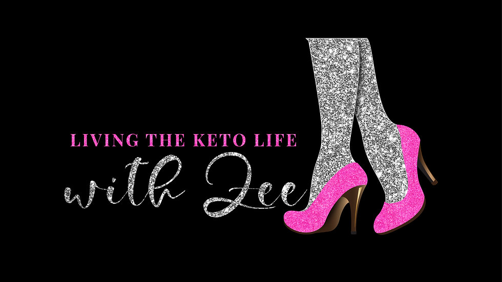 Zee's Keto 28 Day Meal Plan