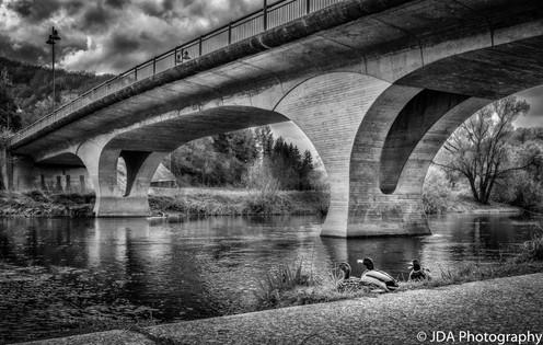Reisdorf's bridge