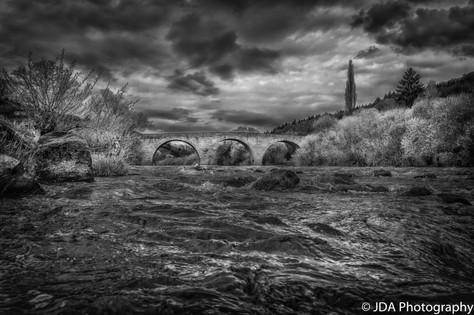 Gilsdorf's bridge