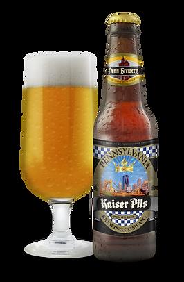 Penn Brewery Penn Kaiser Pils