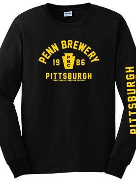 Penn Brew Longsleeve