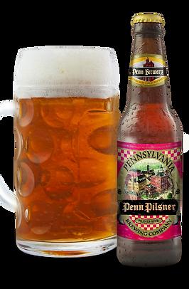 Penn Brewery Penn Pilsner