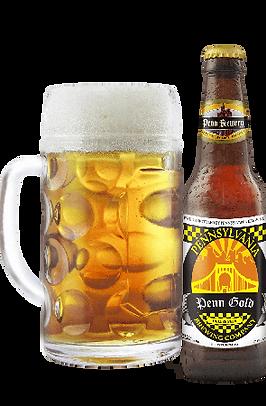 Penn Brewery Penn Gold