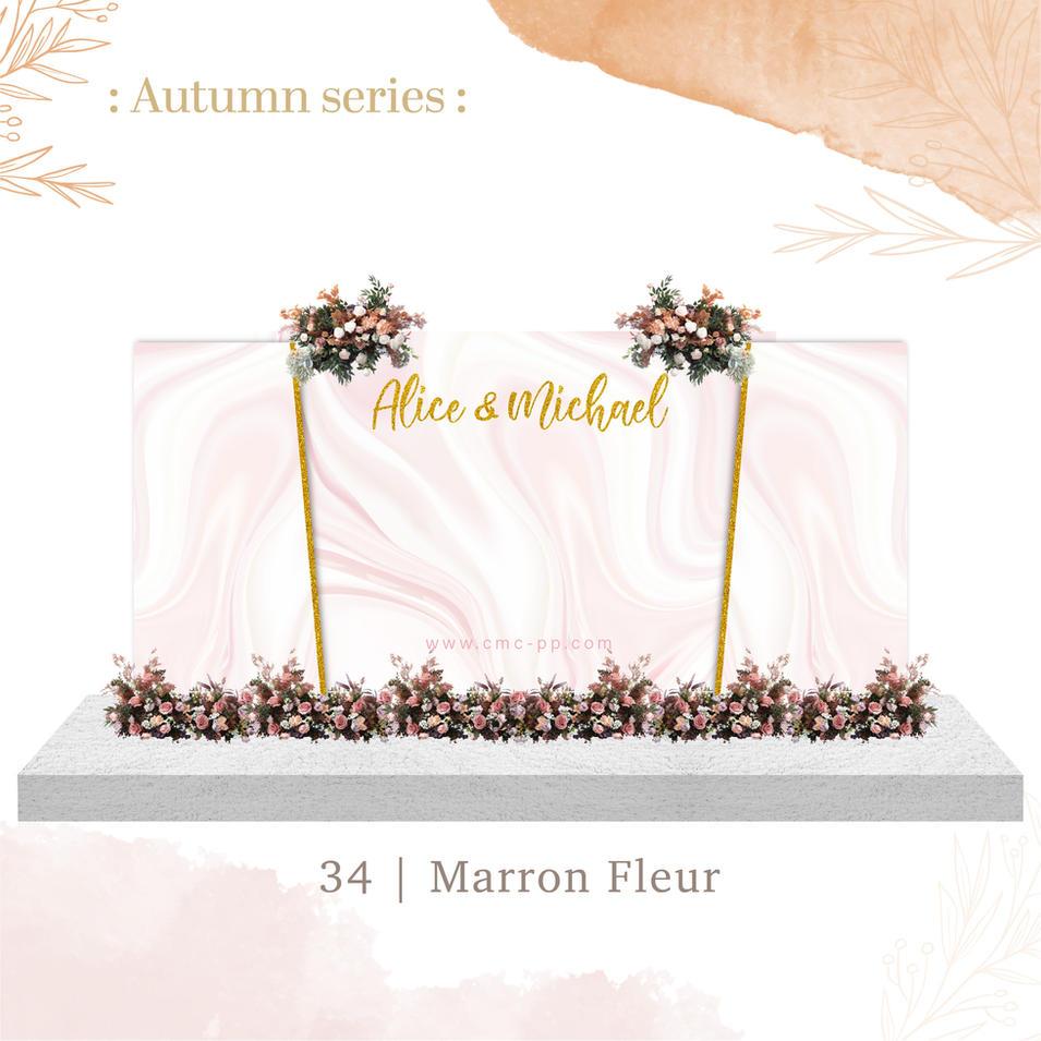 CMC-BAckdrop 34 marron fleur.jpg
