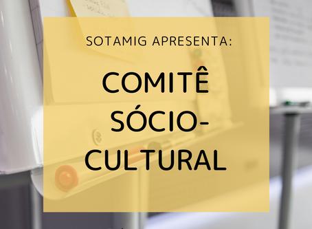 Comitê Sócio-cultural