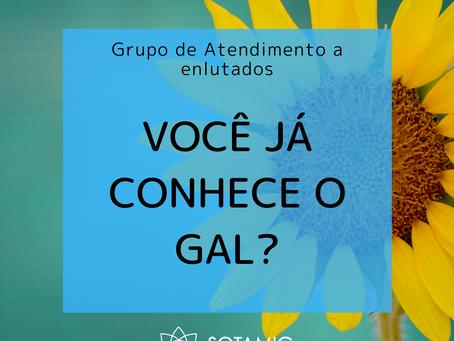 Você já conhece o GAL?